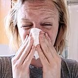 Take a Sick Day