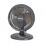 Holmes Lil' Blizzard Oscillating Table Fan