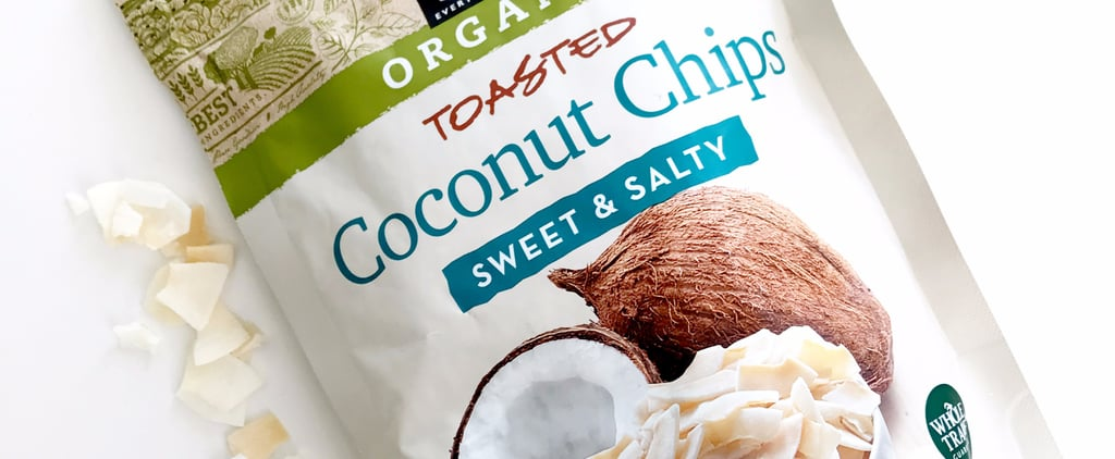 The Best New Whole Foods Snacks of the Year