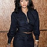 Rihanna: Feb. 20