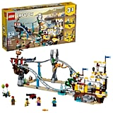 For 9-Year-Olds: Lego Creator Pirate Roller Coaster