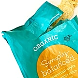 Simply Balanced Organic Restaurant-Style Corn Tortilla Chips
