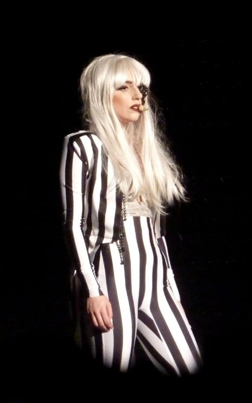 Lady-Gaga-rocks-Manchester-during-her-UK