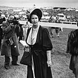 Queen Elizabeth II, 1950