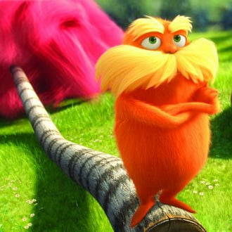 Best Animated Movies of 2012