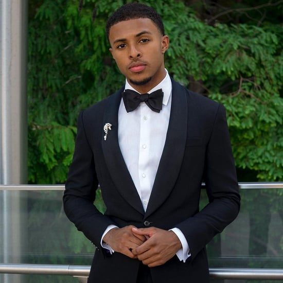 Diggy Simmons's Hottest Photos