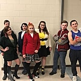 Group From Heathers