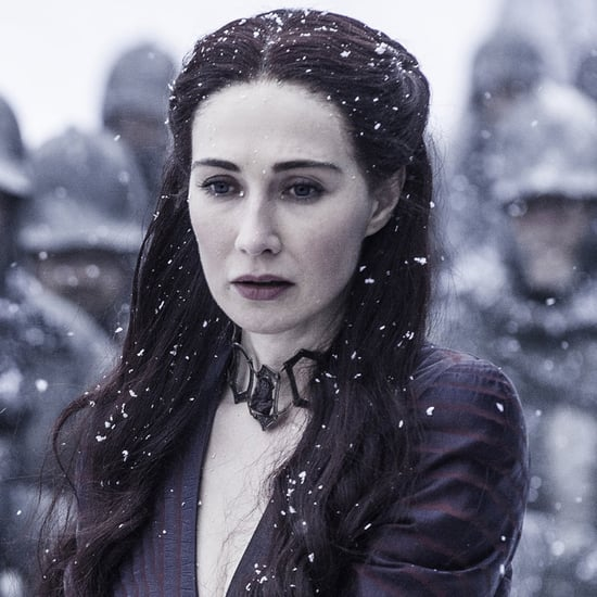 Is Davos Going to Kill Melisandre on Game of Thrones?