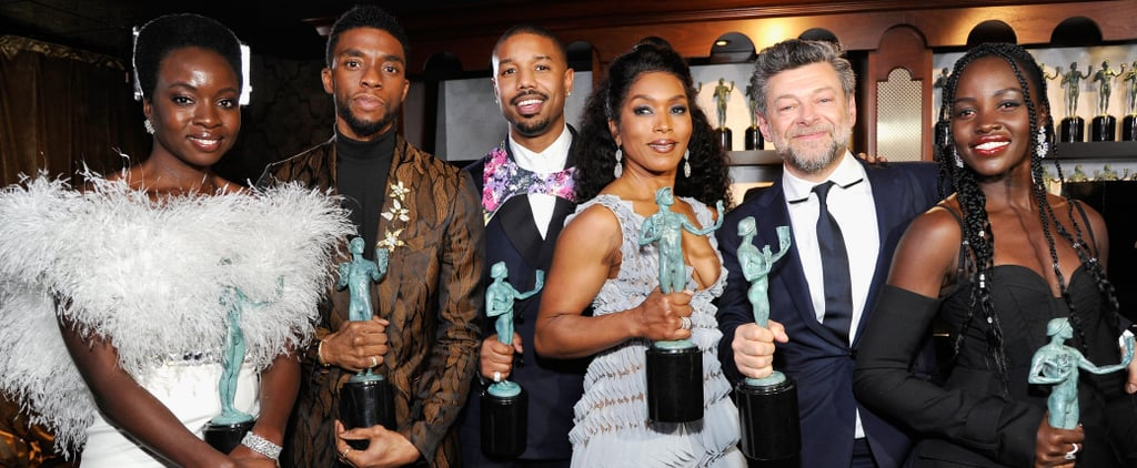 Best Pictures From the 2019 SAG Awards
