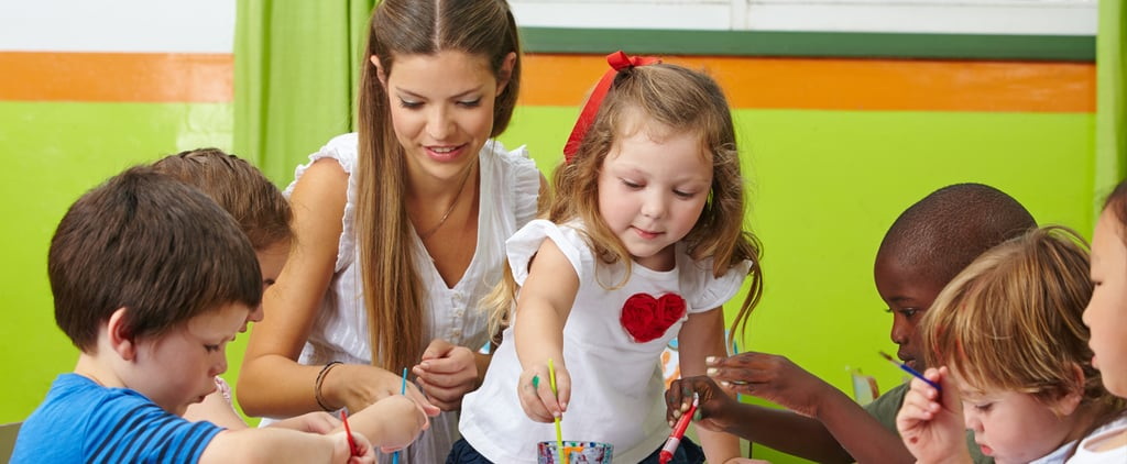 5 Thoughts Every Mom Has at Kindergarten Orientation