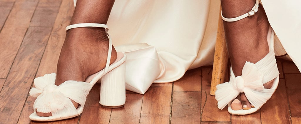 Best Shoes for Brides