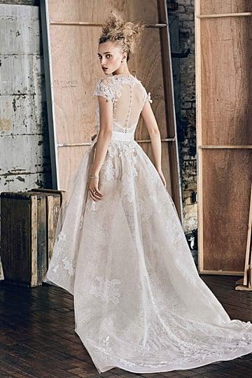 Moda Operandi Wedding Dresses Autumn 2016