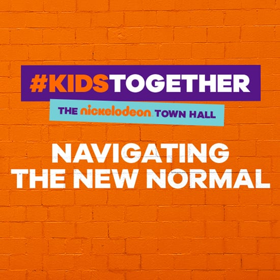 #KidsTogether: The Nickelodeon Town Hall Special Details