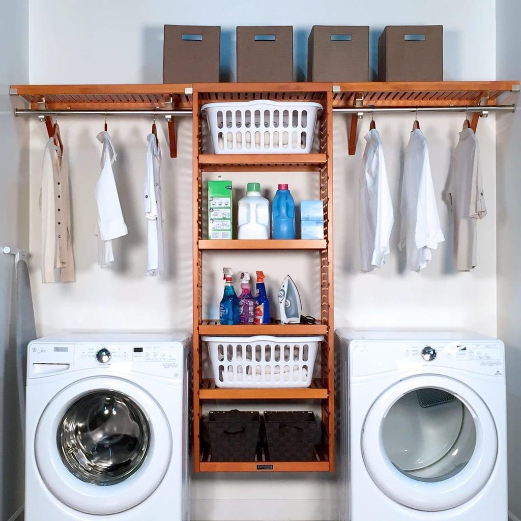 Best Laundry Room Organizers Popsugar Family