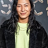 Alexander Wang Was Also in Attendance