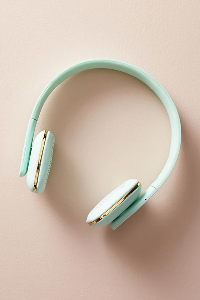 Anthropologie Wireless Headphones