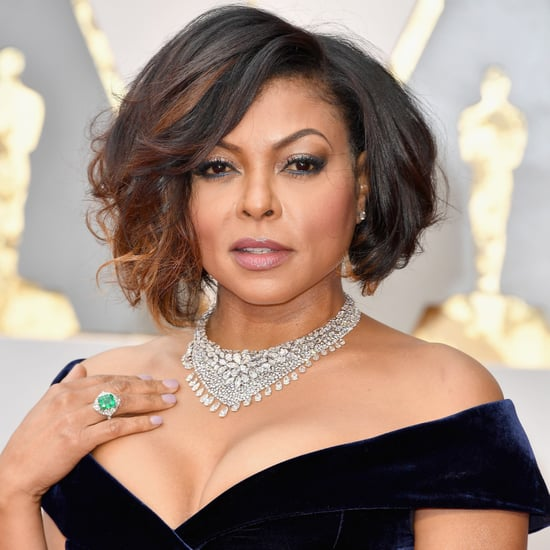 Oscars Jewelry and Accessories 2017