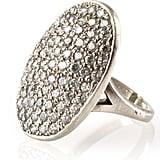 Close Ups of Bella's Engagement Ring