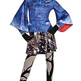 Girls Evie Costume