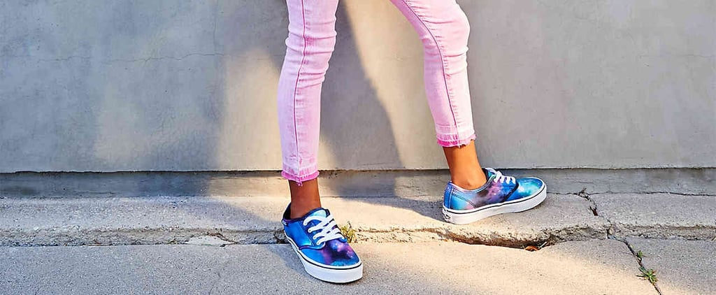11 Cool and Comfortable Sneakers Your Kids Will Love to Wear