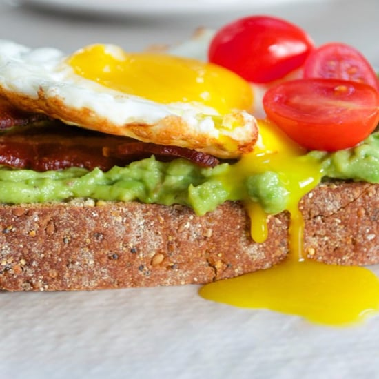 The Best Avocado Toast Recipes