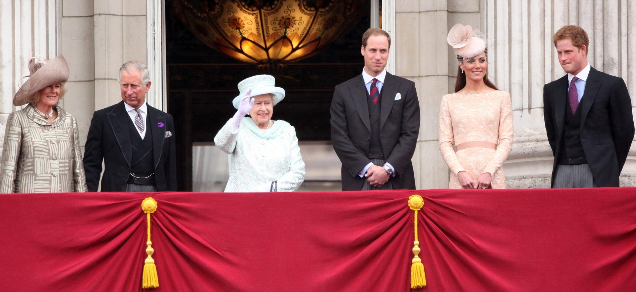 Which British Royal Are You? | POPSUGAR Celebrity
