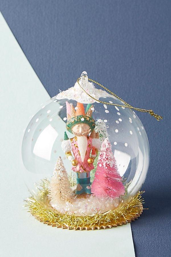 Nutcracker King Ornament