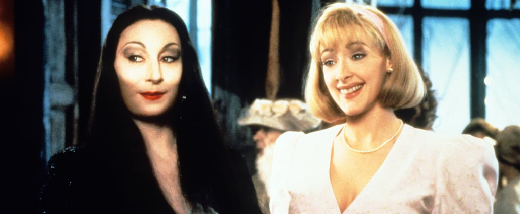 The Addams Family Values Is a Halloween Movie Masterpiece