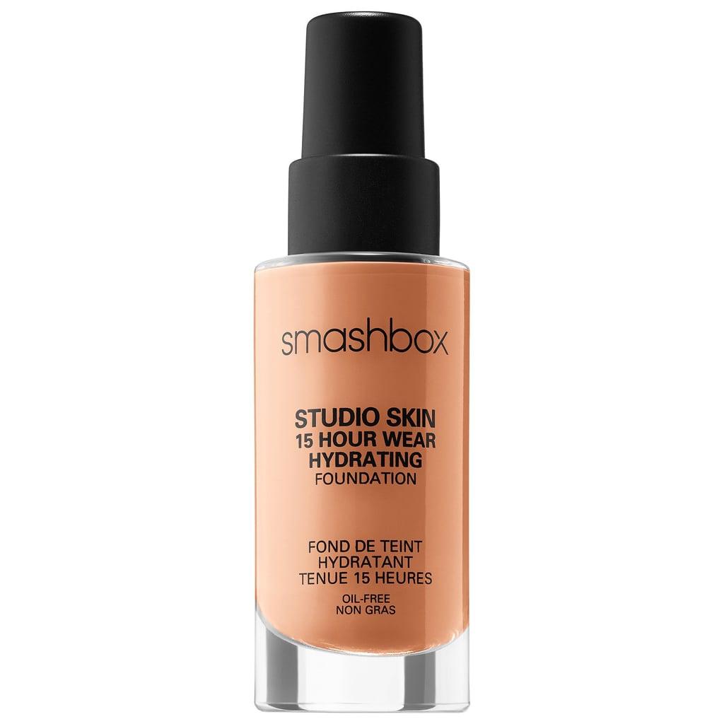 Makeup Artist's Pick: Smashbox Studio Skin 15 Hour Hydrating Foundation