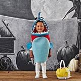 Toddler Angler Fish Costume
