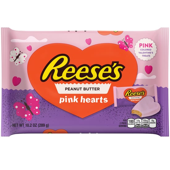 New Hershey's Valentine's Day Candy 2018