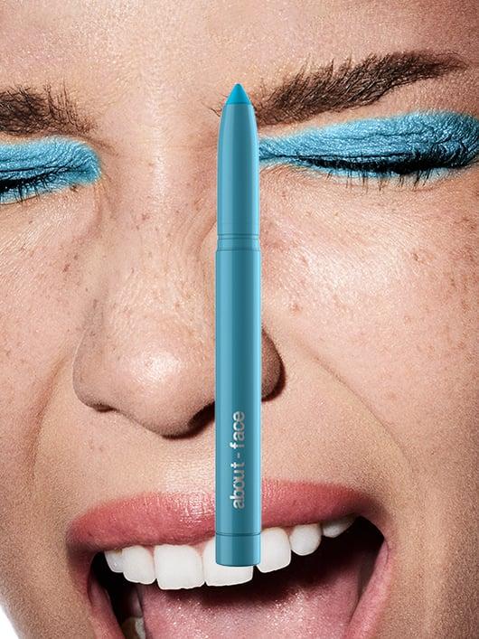 Halsey's About-Face Makeup Line