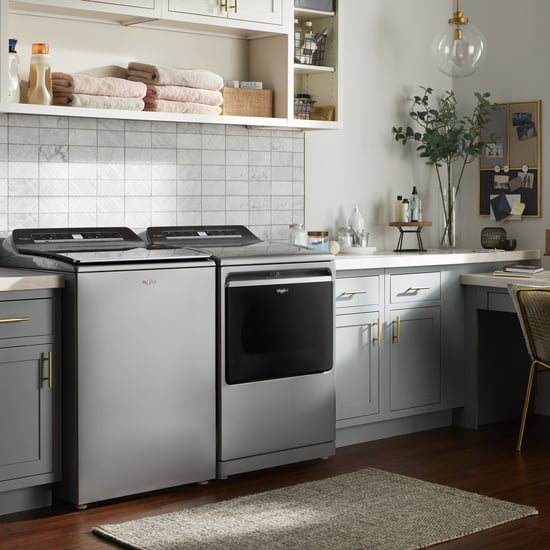Laundry Room Picks From Lowe's to Elevate Your Load