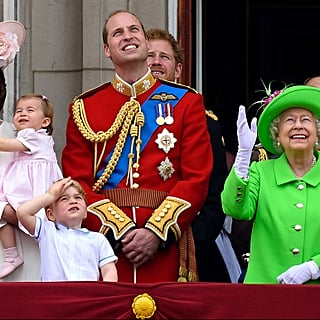 Does Queen Elizabeth Have to Approve Baby Names?