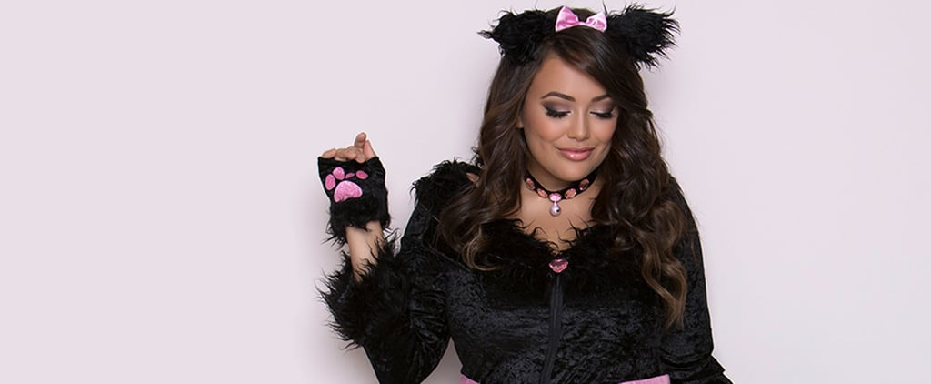 Plus-Size Halloween Costumes