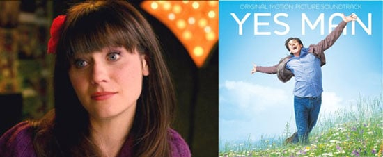"Listen Up: Zooey Deschanel's ""Yes Man"""