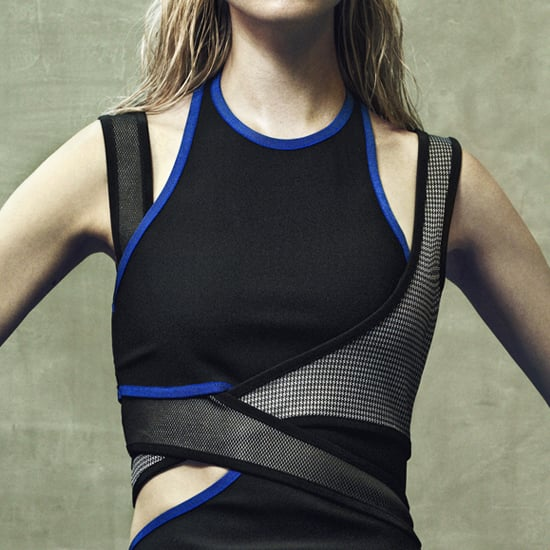 Alexander Wang For H&M Collaboration 2014