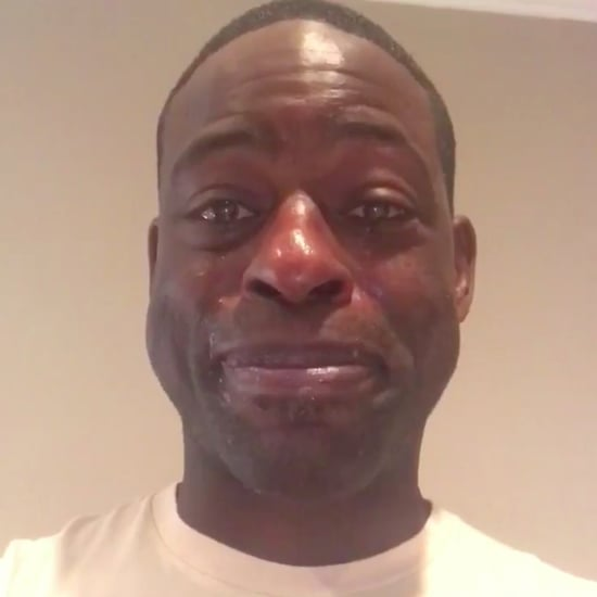 Sterling K. Brown Reacts to SAG Nominations