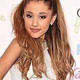 Ariana Grande = Ariana Grande-Butera
