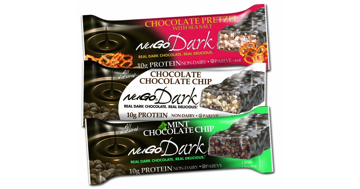 NuGo Protein Bars   Best Energy and Protein Bars by Diet ...