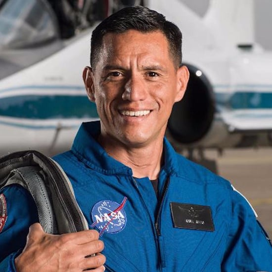 Frank Rubio Becomes Newest Latino NASA Astronaut