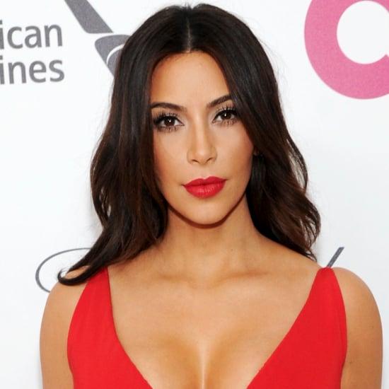 Kim Kardashian Life Advice | GIFs