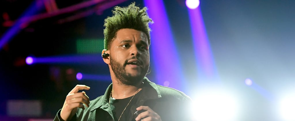 The Weeknd Deserves a Round of Applause For How He Handled H&M's Racially Insensitive Sweatshirt