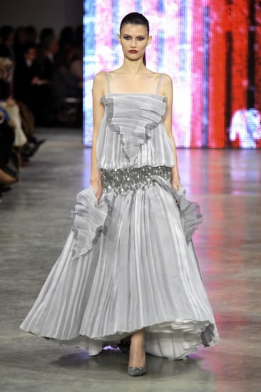 Stéphane Rolland Spring 2009 Haute Couture