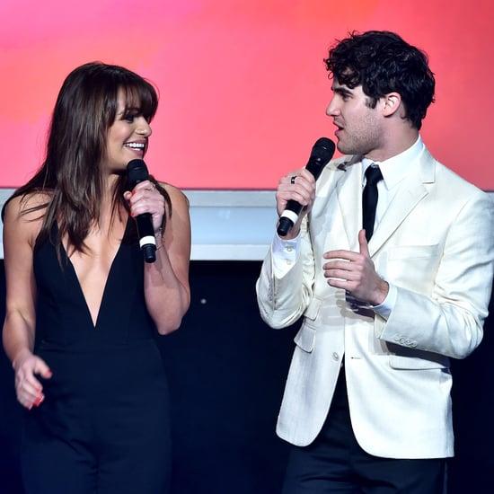 Lea Michele and Darren Criss Tour Dates