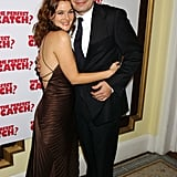 When They Celebrated at the 2005 Premiere of Fever Pitch