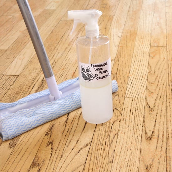 How to clean your dishwasher popsugar smart living homemade wood floor cleaner solutioingenieria Images