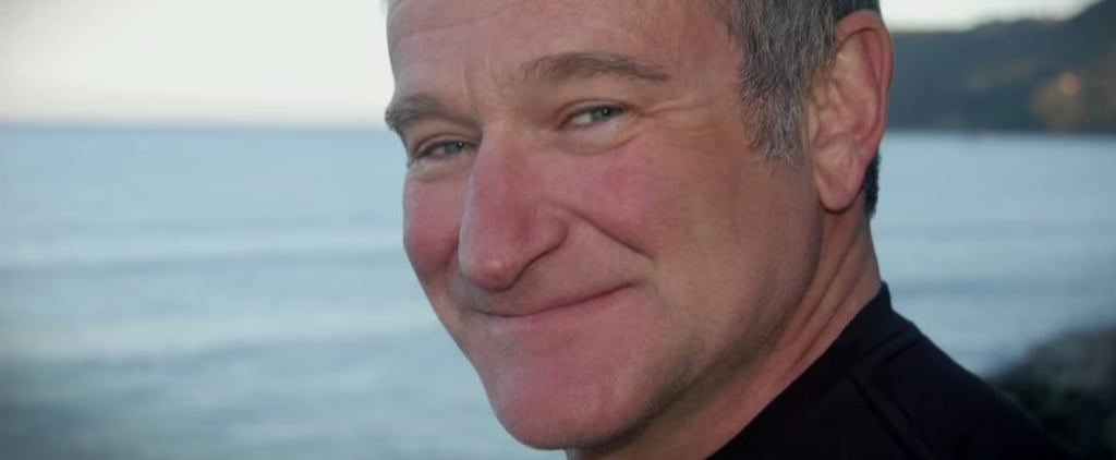 Robin Williams: Come Inside My Mind Trailer