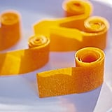 Make Your Own Fruit Roll-Ups