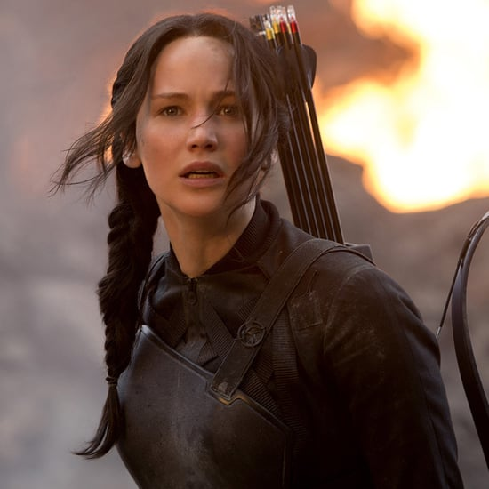 The Hunger Games and One Direction Come Together For the Mashup of Your Dreams